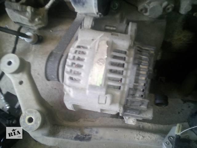купить бу Б/у генератор/щетки для универсала Volkswagen Golf III в Ивано-Франковске