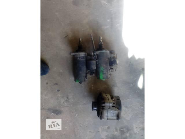 бу Б/у генератор/щетки для универсала Volkswagen Passat в Львове