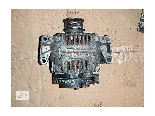 бу Б/у генератор/щетки  Mercedes Sprinter 2.2cdi 2006-. в Ровно