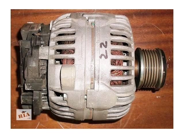 бу Б/у Генератор/щетки Renault Kangoo Кенго 1,5 DCI К9К B802, N764 2008-2012 в Рожище