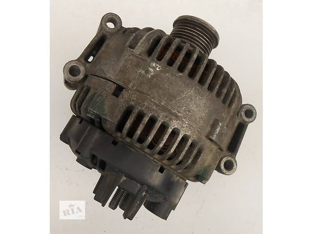 продам Б/у генератор/щетки Valeo Mercedes Vito (Viano) Мерседес Вито (Виано) V639 (109, 111, 115, 120) бу в Ровно
