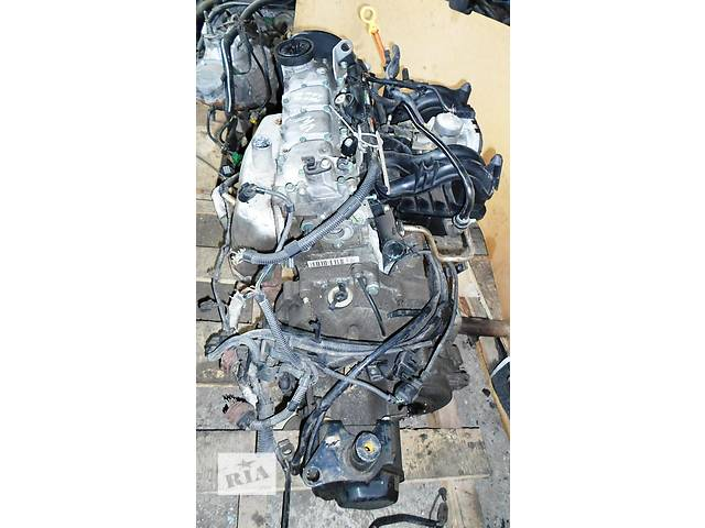 бу Б/у Генератор/щітки бензин 1,0 Фольксваген Поло Volkswagen Polo 2002 в Рожище