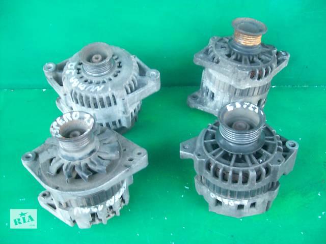продам Б/у генератор/щітки для легкового авто Daewoo Nexia бу в Луцке