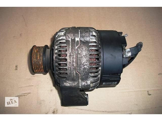 продам Б/у генератор/щітки для Mercedes 2,5 tdi Мерседес 124 1995 бу в Рожище