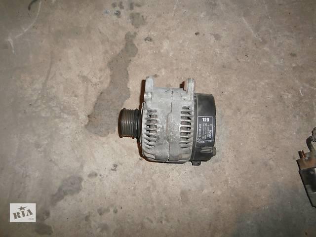 продам Б/у генератор для легкового авто Audi A3, Volkswagen Passat, Skoda Octavia  бу в Львове