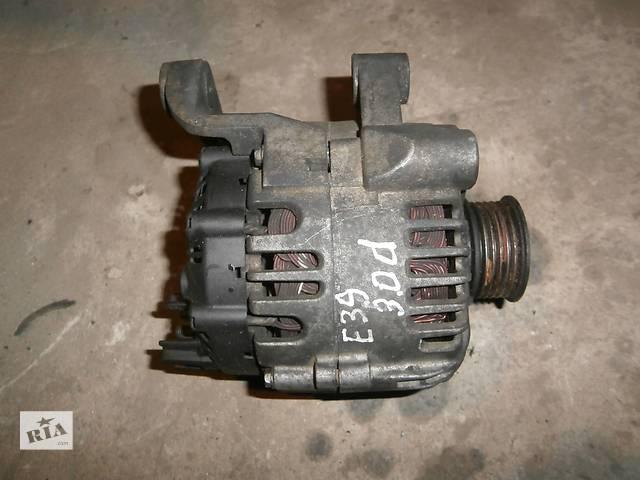 продам Б/у генератор/щітки для седана BMW 520 бу в Львове