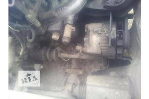 б/у Генератор/щітки Mazda 323