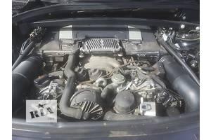 б/у Генератор/щетки Mercedes GL-Class