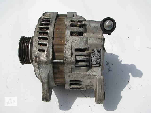 продам Б/у генератор Suzuki Ignis 1.3 2000 бу в Броварах