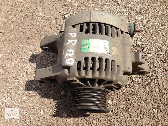 продам Б/у генератор Toyota Land Cruiser Prado 120 бу в Киеве