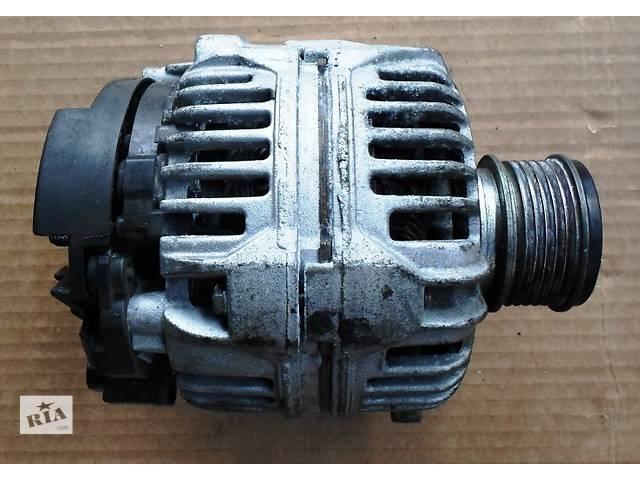 купить бу Б/у генератор Valeo 120А Audi Ауди A4 в Рожище