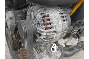 б/у Генераторы/щетки Volkswagen Caddy