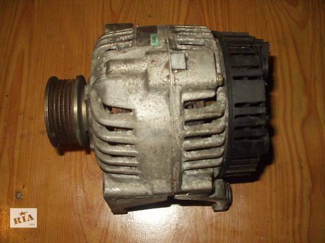 Б/у Генератор Volkswagen Passat B5 , 1,8 бензин , производитель Valeo / France , рабочее состояние , гарантия , доставка .- объявление о продаже  в Тернополе