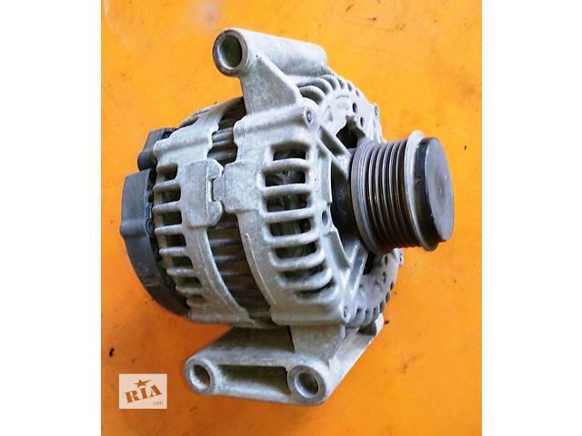 купить бу Б/у генератор150А/стартер Ford Transit Форд Транзит 2.2/2.4 с 2006г. в Ровно