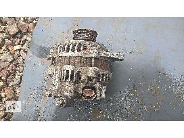 бу Б/у Генераторг/щетки для легкового авто Subaru.23700AA370 в Тернополе