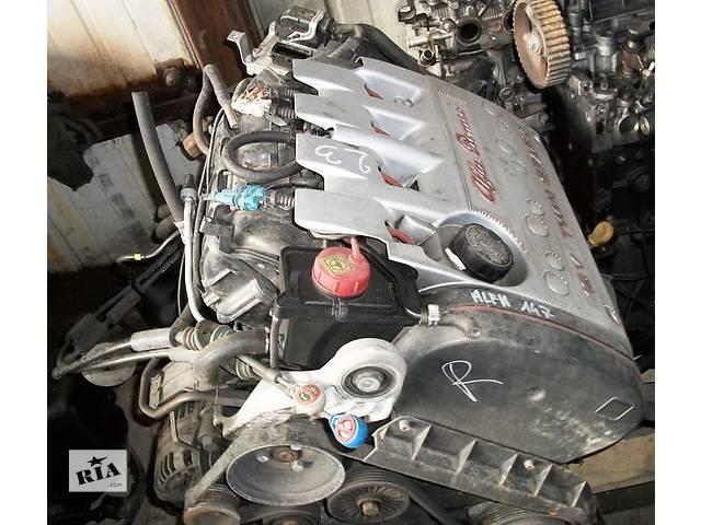 бу Б/у Гідропідсилювач ГУР 1,6 16V Alfa Romeo Альфа Ромео 147 2003 в Рожище