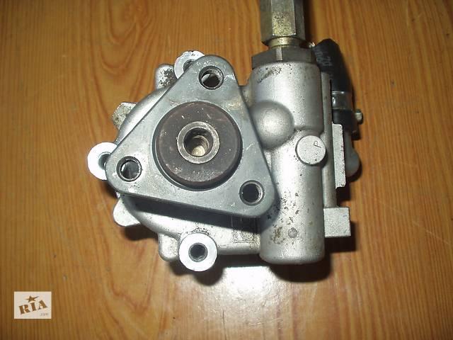Б.у Гидроусилитель руля Alfa Romeo 147 /156 , производитель ZF , 1999-2006 г.в , кат № 7613955505 , гарантия .- объявление о продаже  в Тернополе
