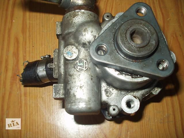 продам Б.у Гидроусилитель руля Fiat Punto / Brava , производитель ZF , кат № 7691955158 , гарантия , доставка . бу в Тернополе