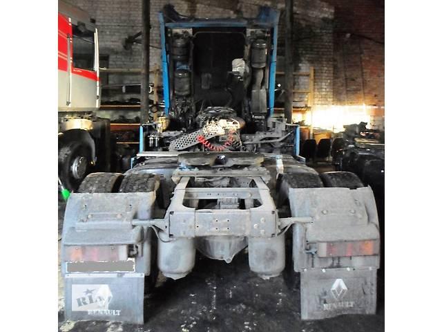 бу Б/у главная пара для грузовика Renault Magnum Рено Магнум 440 Evro3 в Рожище