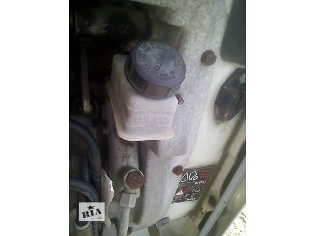 купить бу Б/у главный тормозной цилиндр для грузовика Iveco EuroCargo в Ивано-Франковске