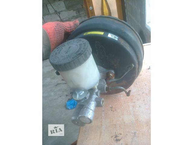 продам Б/у главный тормозной цилиндр для кроссовера Nissan Terrano II бу в Межгорье