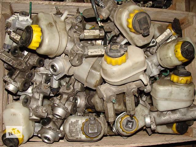 купить бу Б/у главный тормозной цилиндр для легкового авто Daewoo Lanos в Черкассах