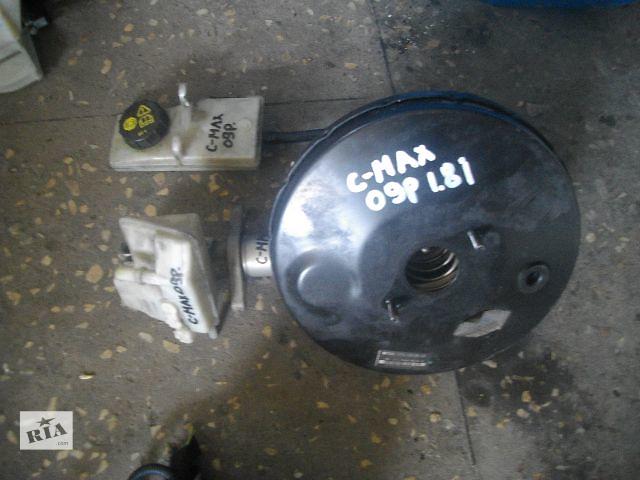продам Б/у главный тормозной цилиндр для легкового авто Ford C-Max 2009 бу в Львове