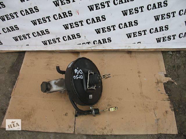 купить бу Б/у главный тормозной цилиндр для легкового авто Kia Rio 2006 в Луцке