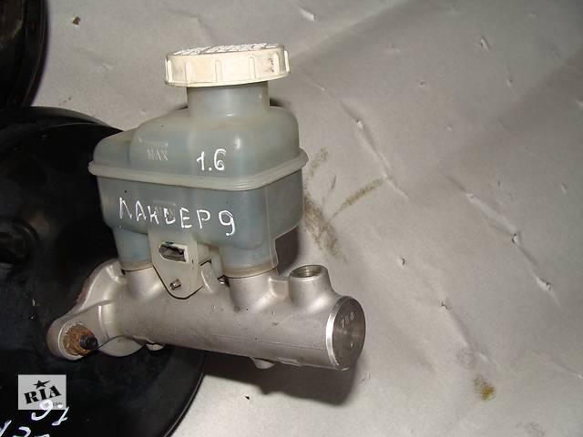 бу Б/у главный тормозной цилиндр для легкового авто Mitsubishi Lancer в Черкассах