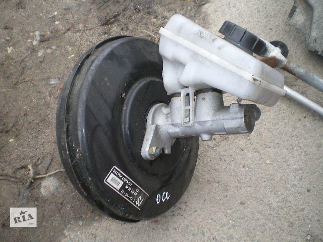 продам Б/у главный тормозной цилиндр для легкового авто Opel Combo C Corsa C бу в Умани