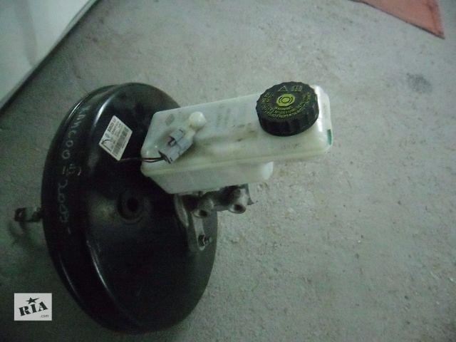 продам Б/у главный тормозной цилиндр для легкового авто Renault Kangoo 2008-2012 бу в Ивано-Франковске