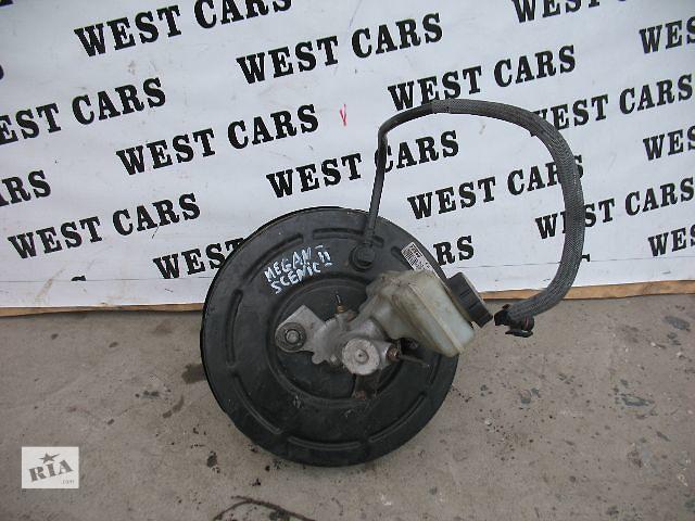 продам Б/у главный тормозной цилиндр для легкового авто Renault Megane II бу в Луцке