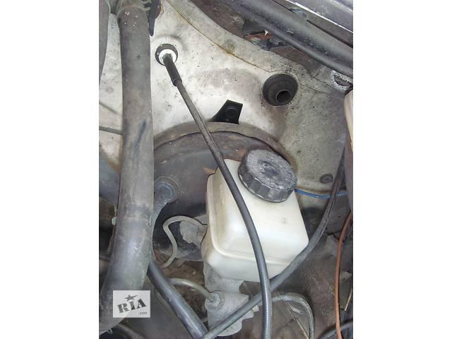 бу Б/у главный тормозной цилиндр для легкового авто Volkswagen Golf II в Борщеве (Тернопольской обл.)