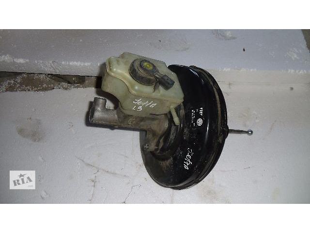 продам Б/у главний тормозной цилиндр для легкового авто Volkswagen Jetta 2007 1.9 бу в Коломые