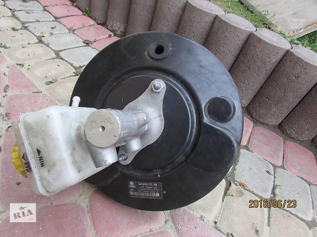 бу Б/у главный тормозной цилиндр для легкового авто Volkswagen в Хусте