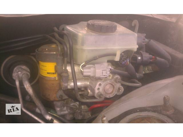 купить бу Б/у главный тормозной цилиндр 47050-30170 для седана Lexus GS 300 1999-2004г в Киеве