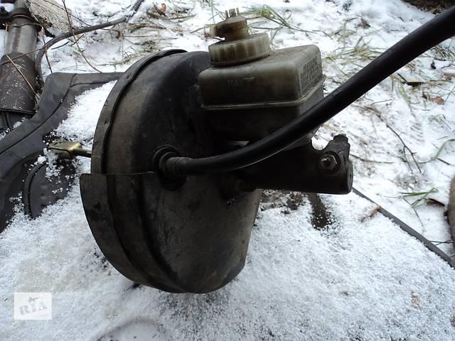 бу Б/у главный тормозной цилиндр для универсала Volkswagen Passat B3 в Шацке