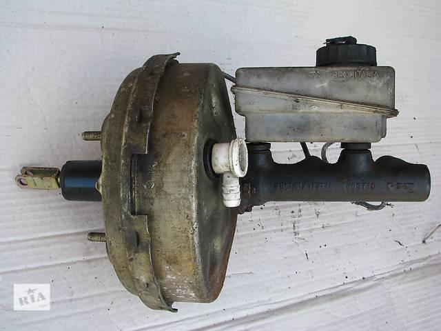 продам Б/у главный тормозной цилиндр Fiat Ducato 1991 2.5TDi бу в Броварах