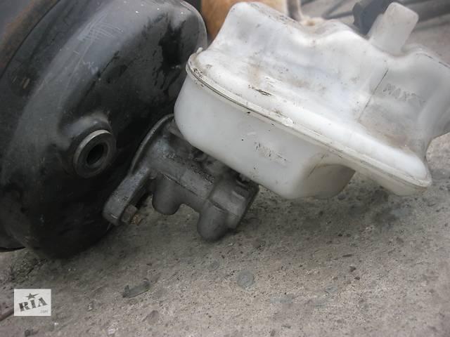 бу Б/у главный тормозной цилиндр Ford Transit 2006- в Ровно
