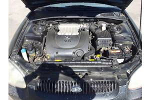 б/у Головний гальмівний циліндр Hyundai Sonata
