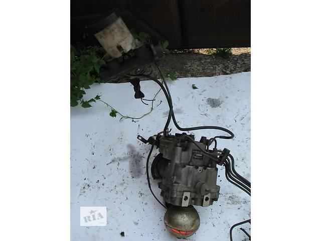купить бу Б/у главный тормозной цилиндр Mazda 626 1988-1991 в Броварах