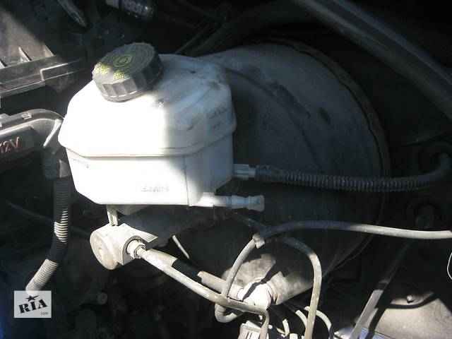 купить бу Б/у главный тормозной цилиндр Mercedes Sprinter 2006- в Ровно