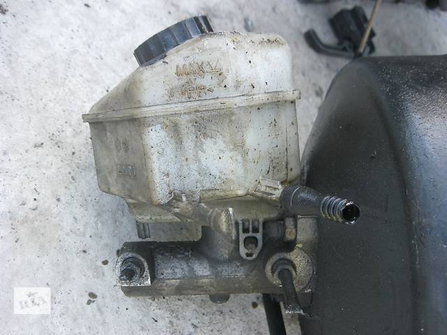 купить бу Б/у главный тормозной цилиндр Volkswagen Crafter в Ровно