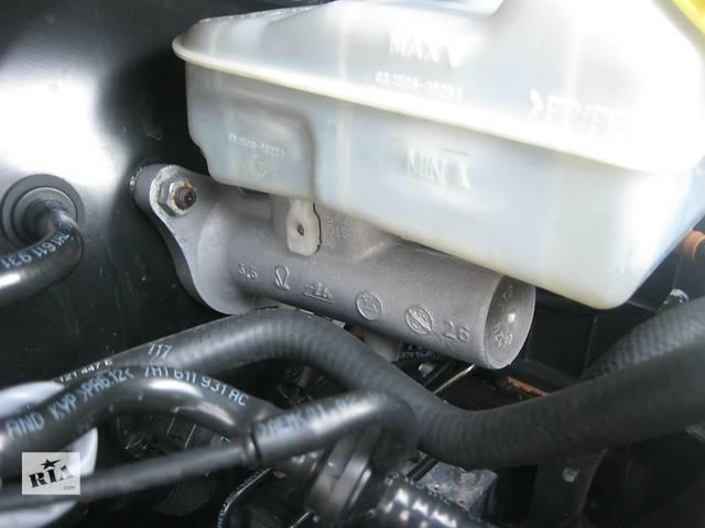купить бу Б/у главный тормозной цилиндр  Volkswagen T5 (Transporter) 2.5 tdi. в Ровно