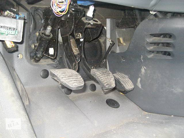 бу Б/у главный цилиндр сцепления для легкового авто Citroen Jumpy в Радивилове
