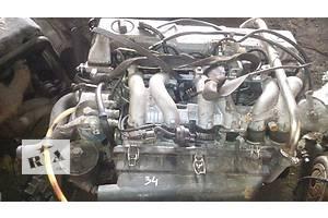 б/у Главные цилиндры сцепления Mercedes 124