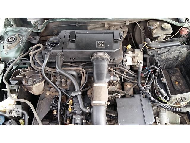 бу Б/у главный цилиндр сцепления для легкового авто Peugeot 306 в Ровно