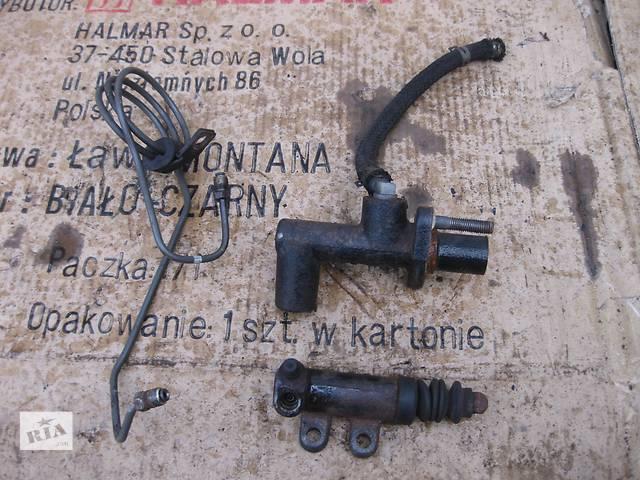 бу Б/у главный цилиндр сцепления главный цилиндр сцепления Mazda 6 в Львове