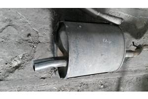 б/у Глушители Honda CR-V