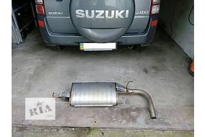 б/у Глушитель Suzuki Grand Vitara